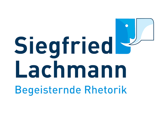 Siegfried Lachmann | Begeisternde Rhetorik
